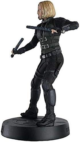 Marvel Movie Collection N/º 99 Black Widow Infinity War