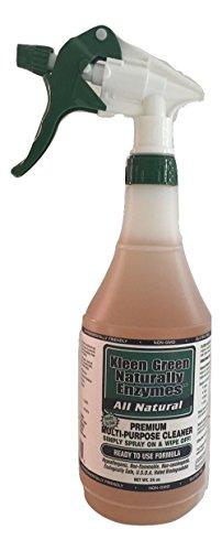 - Kleen Green Naturally - 24 oz Pre-Mixed Formula