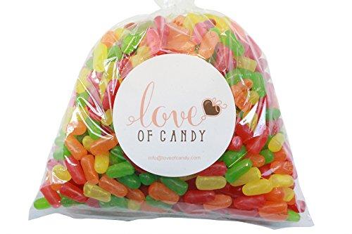 Love of Candy Bulk Candy - Mike & Ike - 1lb Bag