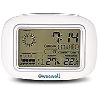 Weewell 6923199121209 WHM120, Çok Renkli