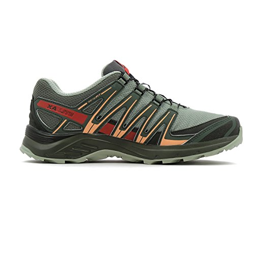 Trail Shadow Salomon XA Beluga Peach Running Lite SS17 Women's Shoes Nectar Tex Gore 6Xzxqnrzf