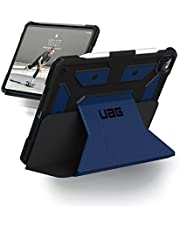 URBAN ARMOR GEAR UAG iPad Pro 11-inch (2nd Gen, 2020) Case Metropolis [Cobalt] Folio Slim Heavy-Duty Tough Multi-Viewing Angles Stand Military Drop Tested Rugged Protective Cover