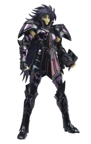 Saint Seiya Hades Gemini Saga Myth cloth by Bandai