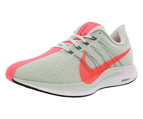 Nike Women's Zoom Pegasus 35 Turbo Running Shoe 8.5 Grey