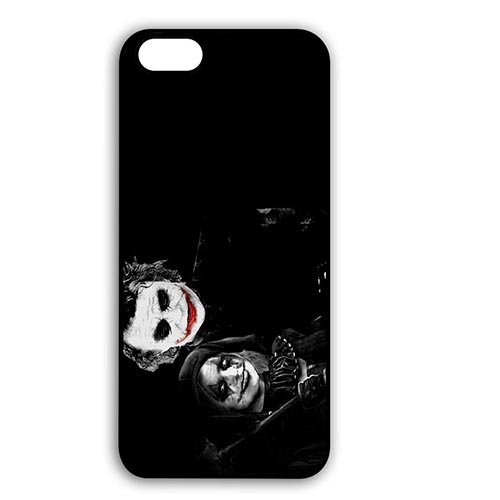 Coque,Cool Though Shell Case Covers for Coque iphone 7 4.7 pouce, Huge Harley Quinn Fans Design