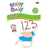 BRAINY BABY: 123 - 123'S