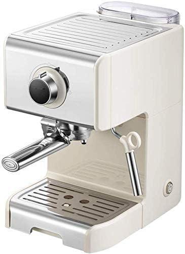 NIHAOA Grano a la máquina de café de la Taza Cafetera ...