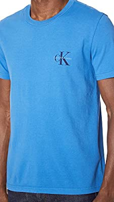 Calvin Klein Jeans Men's Reissue Pop Color Tee