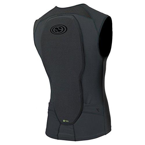 88c19923531 iXS Flow Upper Body Protection - 482-510-6905 (Grey - XS/