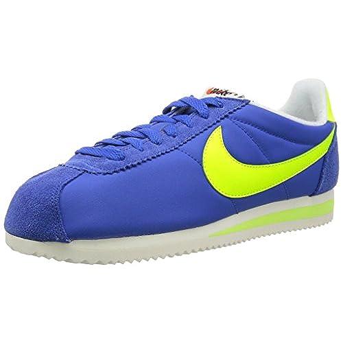 Nike 844855-470, Chaussures de Sport Homme, Bleu