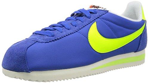 official photos 6a018 64cd0 ... nouvelle air max nike - Nike Classic Cortez Nylon Aw Bleu 844855-470  Amazon ...