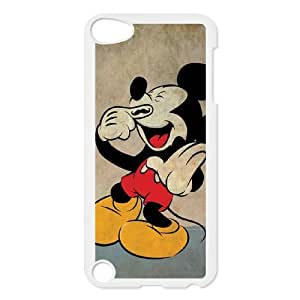 Ipod Touch 5 Phone Case Cover Mickey Mouse MM7879