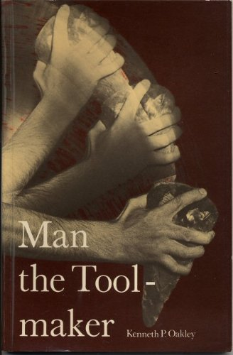 Man the Toolmaker (British - Oakleys Uk Cheap
