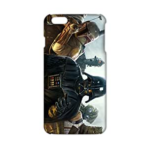 CCCM Star War Darth Vader 3D Phone Case for iphone 4 4s