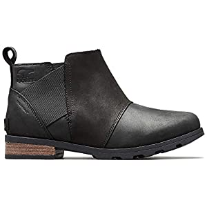 Sorel – Women's Emelie Chelsea Waterproof Ankle Boots