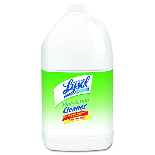 Disinfectant Pine Action Cleaner - 6