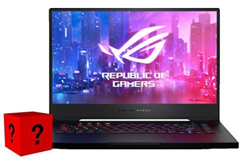 Compare XOTIC XPC ROG Zephyrus S GX502GW (GX502GWXB76) vs other laptops