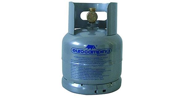 Svb Bombona X Gas Líquido de kg.1: Amazon.es: Hogar