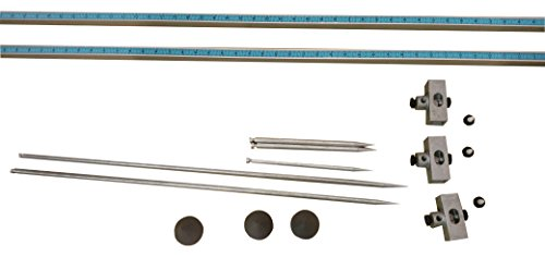 - Champ Calibrated Tram and Tracking Gauge