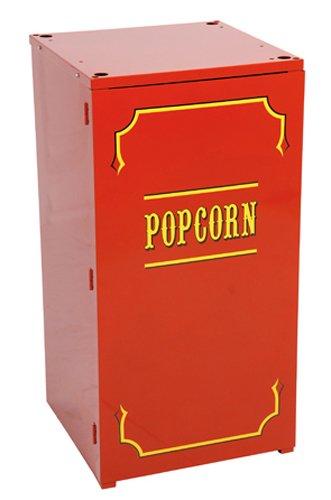 Paragon Premium Popcorn Stand for 4-Ounce 1911 Originals Popcorn Machine (Red)