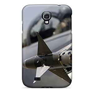 NHJtP-2606 TmallCase F 15 Eagle Moves Into Position Feeling Galaxy S4 On Your Style Birthday Gift Cover Case