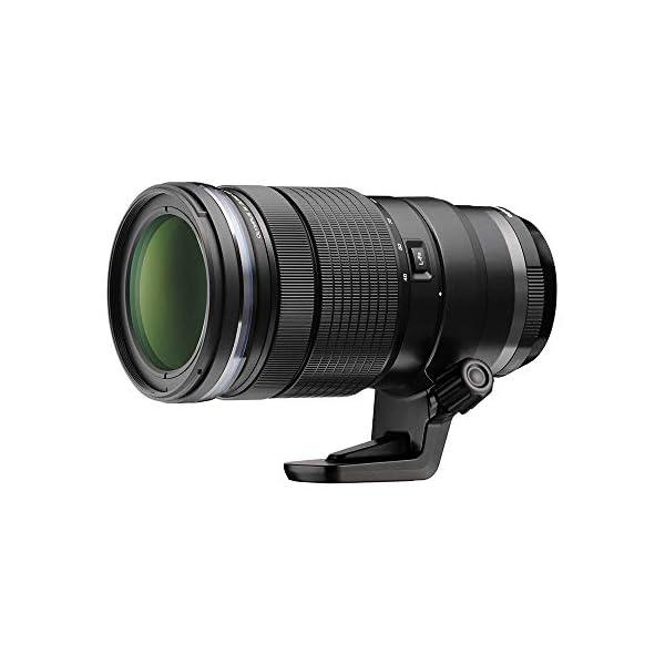 RetinaPix Olympus M.ZUIKO 40-150mm f/2.8 Interchangeable PRO Lens for Olympus/Panasonic Micro 4/3 Cameras