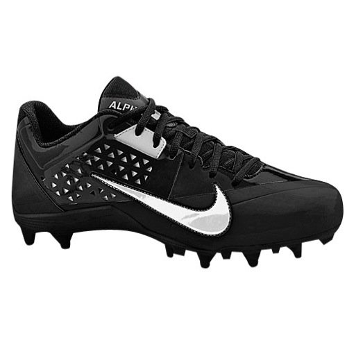 Nike Kids Boy's Alpha Strike Low TD (Little Kid/Big Kid) ...