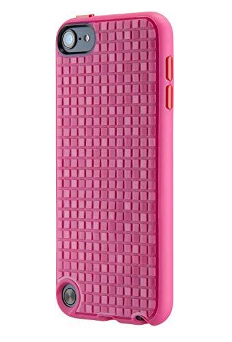 Speck Smartflex MP3 iPod Touch 5 Raspberry Pink Pomodoro Red ()