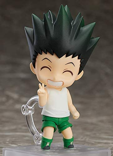 Multicolor Gon Freecss Nendoroid Action Figure FREEing Hunter X Hunter