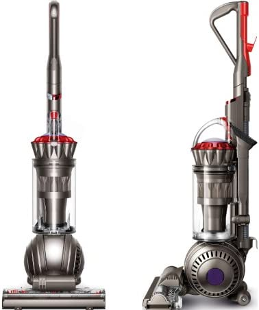 Dyson - Aspiradora dc41i 1400 Watts Bola Vertical sin Bolsa ...