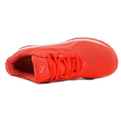 Puma Faas 600 S v2 PWRWARM Fibra sintética Zapato para Correr