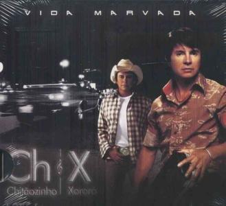 GRÁTIS E XORORO DOWNLOAD MARVADA CD VIDA CHITAOZINHO