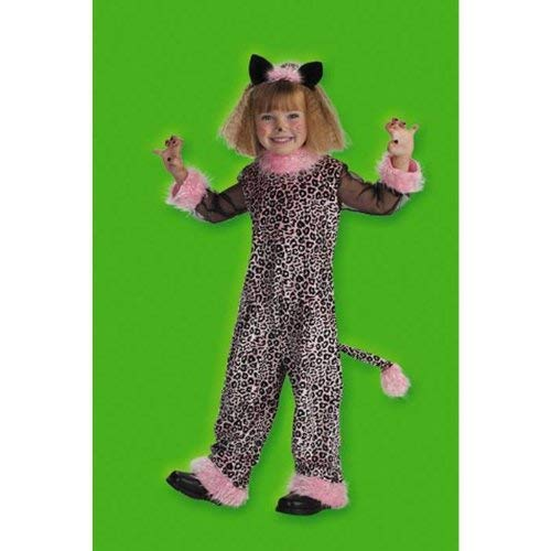 Toddler Kute Kitten Costume 2T (Kute Kitten)