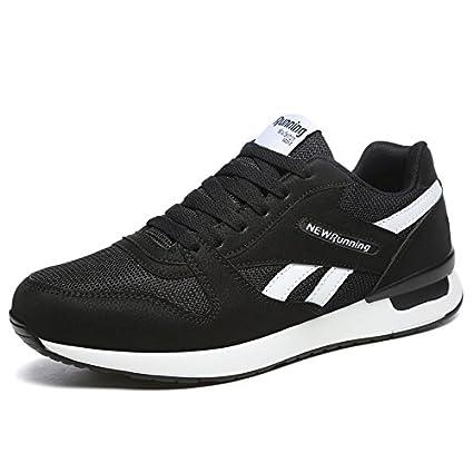 c27c00d41d NGRDX G Zapatillas Deportivas Unisex Mujer Calzado Casual Cesta Zapatos  Planos Pisos Zapatos Zapatos De Mujer Zapatos