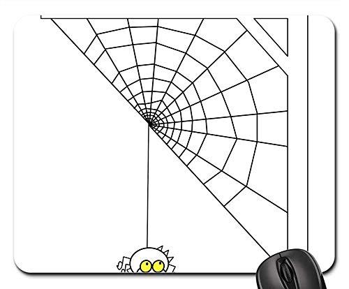 Mouse Pad - Spiderweb Cobweb Arachnid Spider Webs Cobwebs
