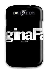ShinnyStore Fashion Protective Original Fake Case Cover For Galaxy S3