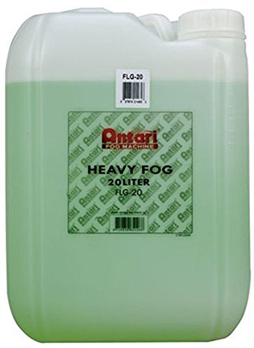 Elation FLG Fog Fluid 20L by Elation