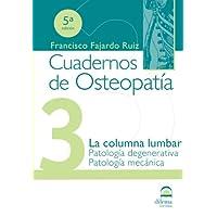 Cuadernos de osteopatía. Tomo 3