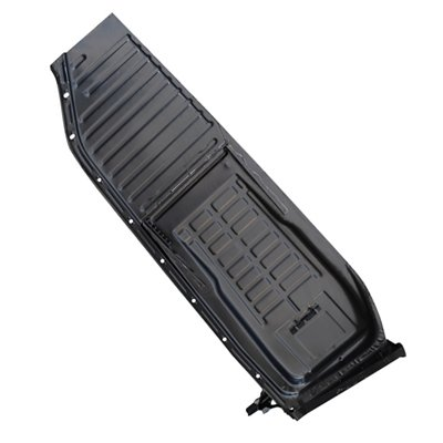 PREMIUM FLOOR PAN, Left Side, For Beetle 50-70 With Tracks
