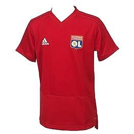 adidas - Lyon Maillot jrtrain h - Maillot de Football