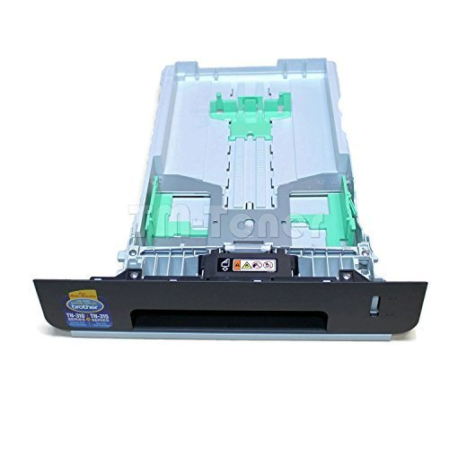 Replacement Paper Tray - TM-toner © Genuine LY0344001 (LY1671001) Cassette Paper Tray Brother HL-4150CDN, HL-4570CDW, HL-4570CDWT, MFC-9460CDN,MFC-9560CDW,MFC-9970CDW