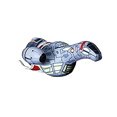 QMx Firefly Mini Serenity Plush: Quantum Mechanix: Toys & Games