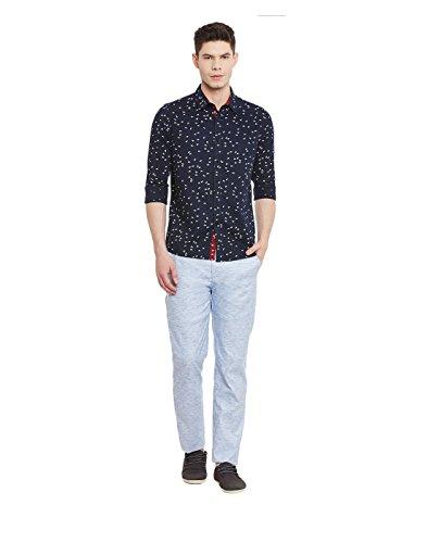 Yepme - Pantalon - Homme blanc blanc