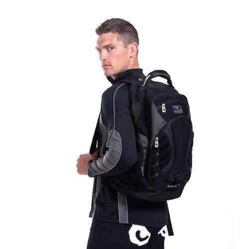 Bad Boy Backpack Black