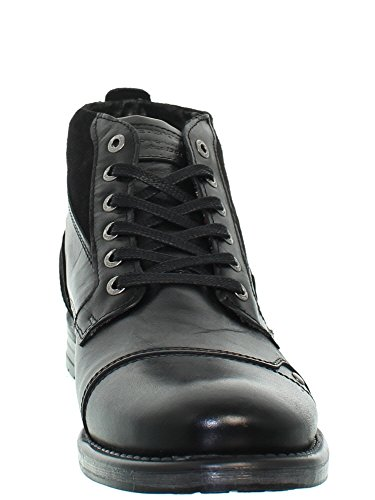 Redskins Boots Yvori Ref_cle41751 Noir