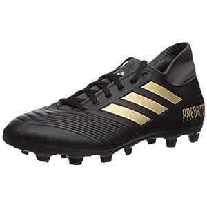 adidas Men's Predator 19.4 S Firm Ground Soccer Shoe