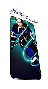 FUNKthing designs NHL St Louis Blues TJ Oshie iphone6 case PC