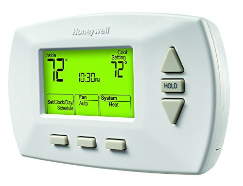 Best Honeywell Programmable Thermostats For Home  December