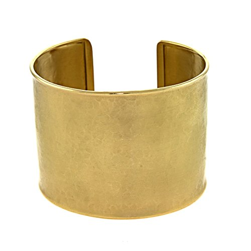 18k Yellow Gold 47mm Textured