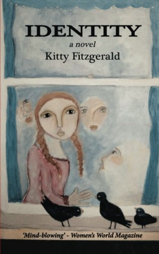 book cover of Identity